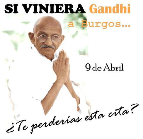 Si_Viniera_Gandhi