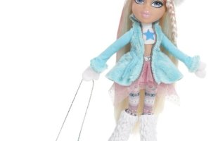 Bratz #SnowKissed Dolls – Yasmin, Cloe and Jade