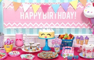 The Cutest Shopkins Party Ideas Ever!