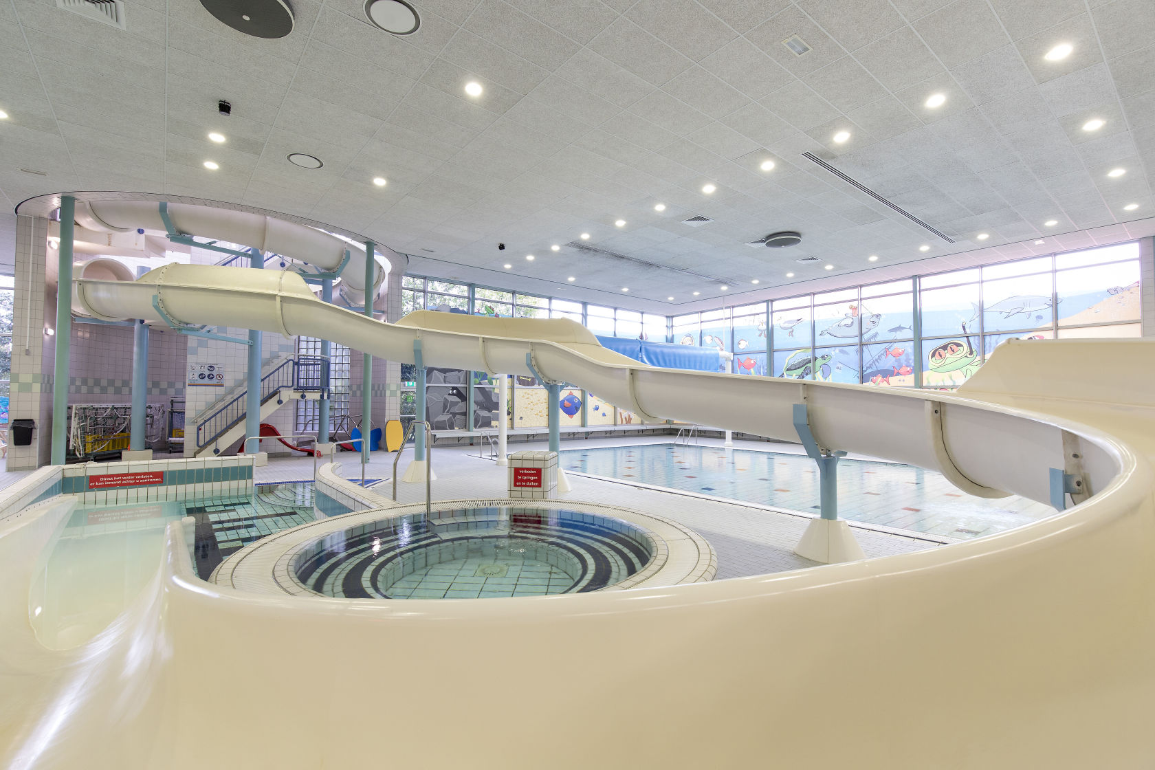 Zwembad Sportcentrum De Wilgenring Work Out At Sportcentrum De Wilgenring And 166 Other Gyms And