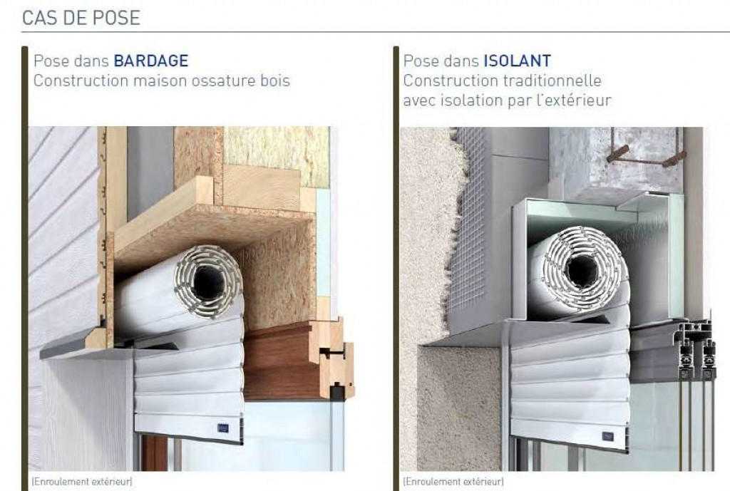 Porte Exterieur Coulissante Volets Roulants Rénovation | Partner Menuiseries