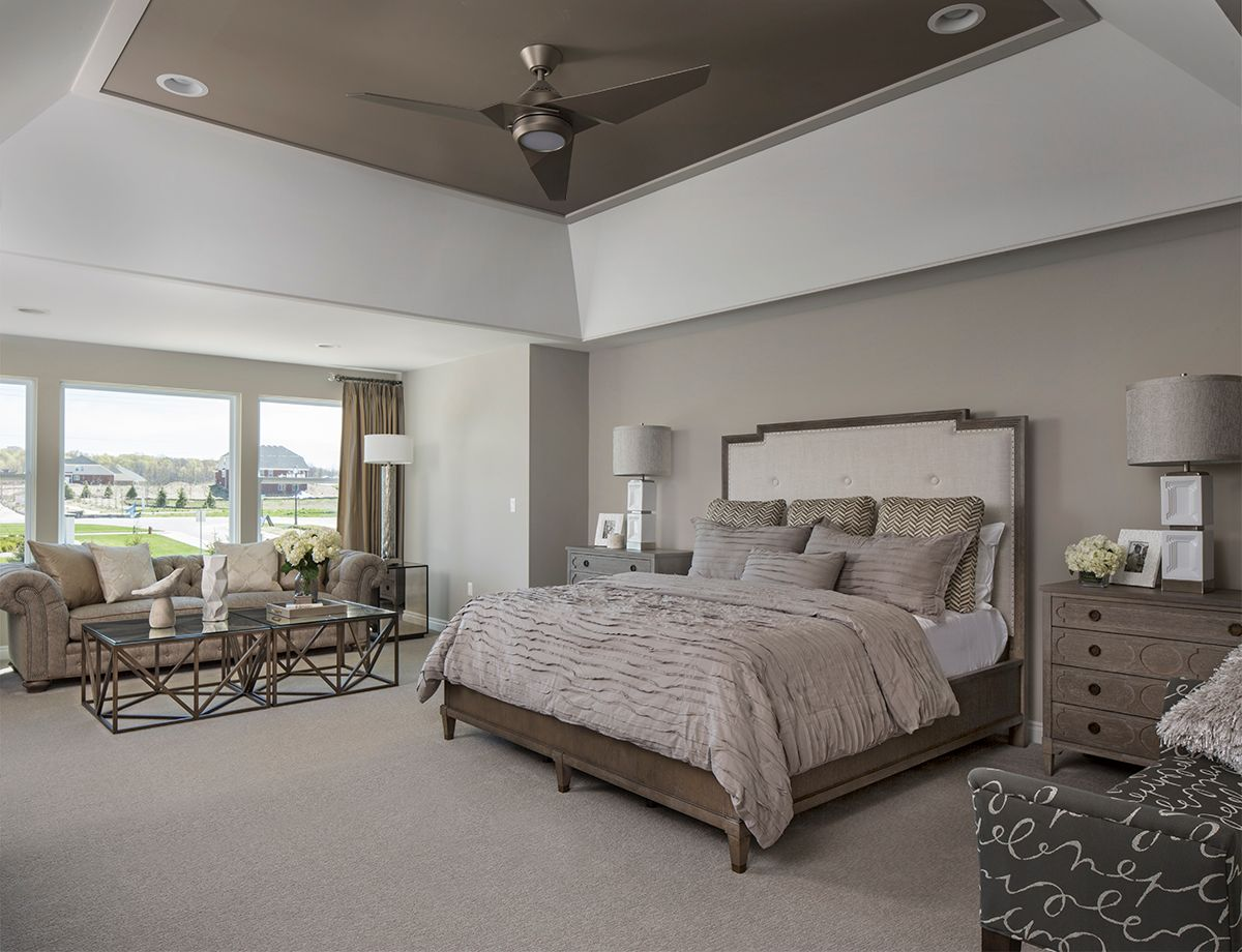 Hunter Pasture Homes Rathmor Park New Homes In South Lyon Mi By Hunter Pasteur Homes