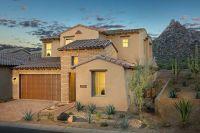 Summit at Pinnacle Peak Patio new homes in Scottsdale AZ ...