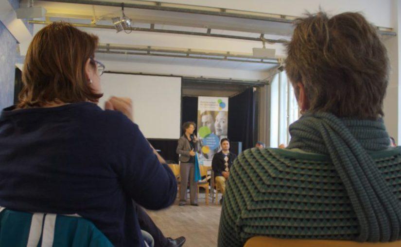 2. Demokratiekonferenz: Wie hältst du's mit der Religion?