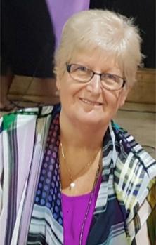 Marilyn McKenny