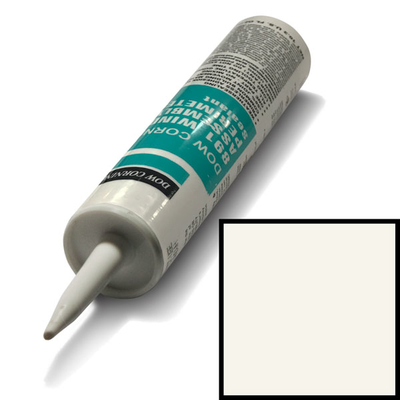 White Fillet Bead Sealant 2903021 Fillet Bead Bed