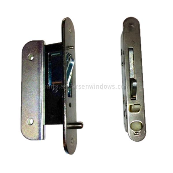 Andersenr Gliding Patio Door Lock And Receiver Kit 4