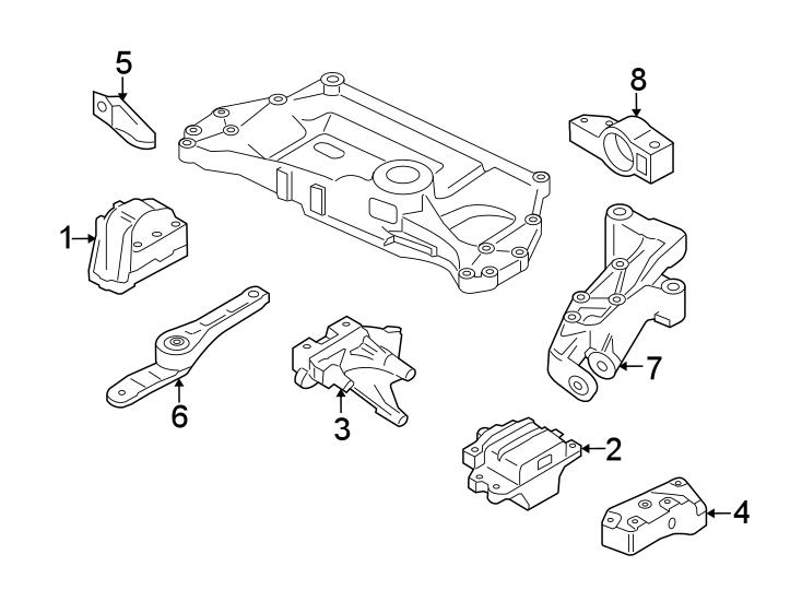 2015 audi a3 engine diagram