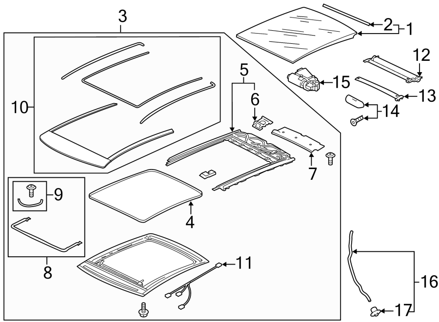 middle chassis assembly iphone 4 diagram complete iphone 4 parts