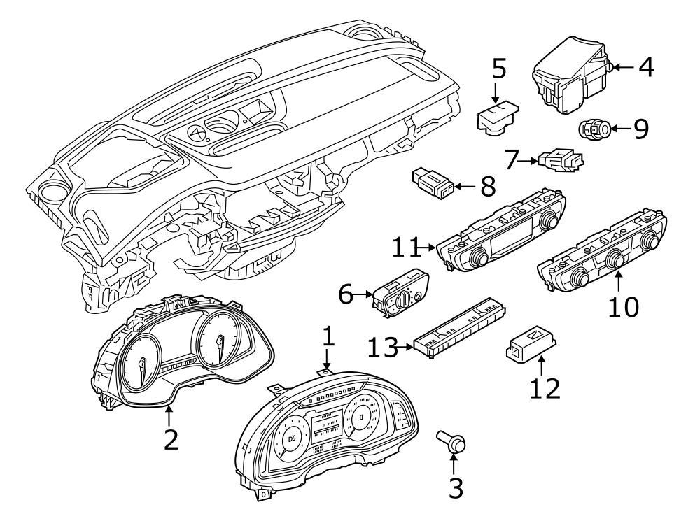 AUDI Q5 ENGINE DIAGRAM - Auto Electrical Wiring Diagram