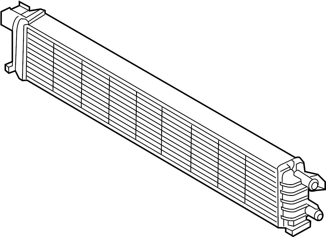 2015 audi q5 Motor diagram