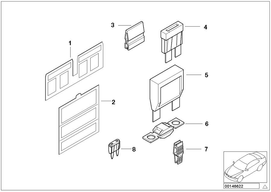 2011 bmw 323i fuse box diagram