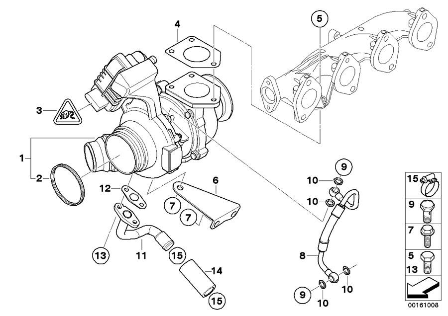 545i Engine Diagram - Wiring Diagrams