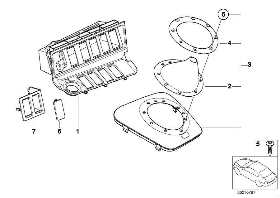 2011 bmw 328i sedan fuse box diagram
