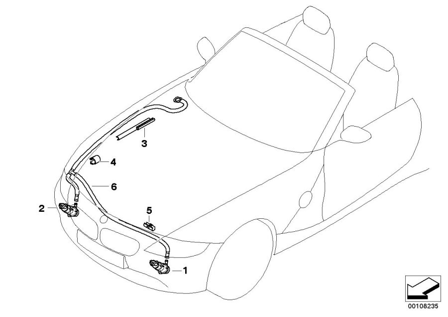 bmw z4 e89 wiring diagram