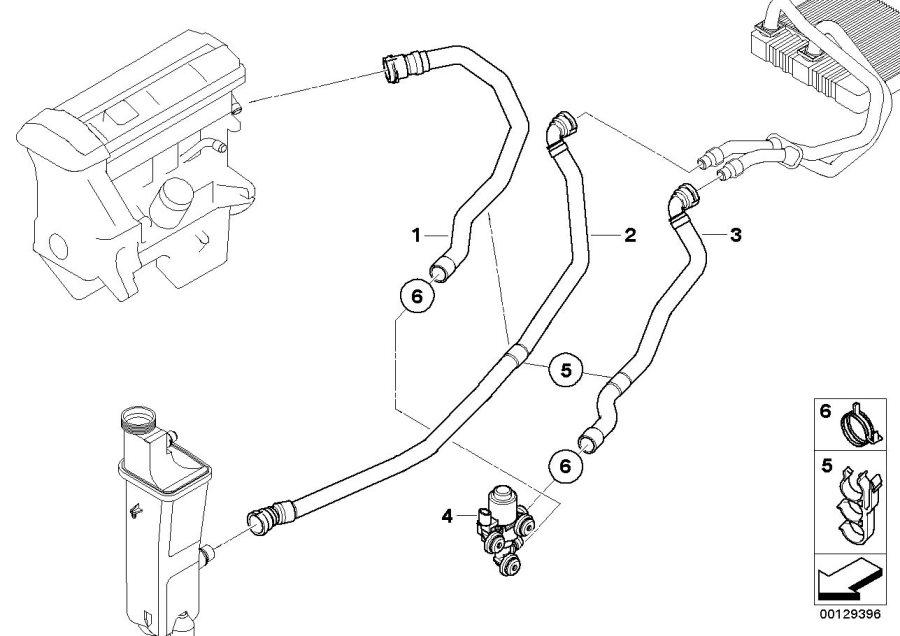 e36 328i wiring harness