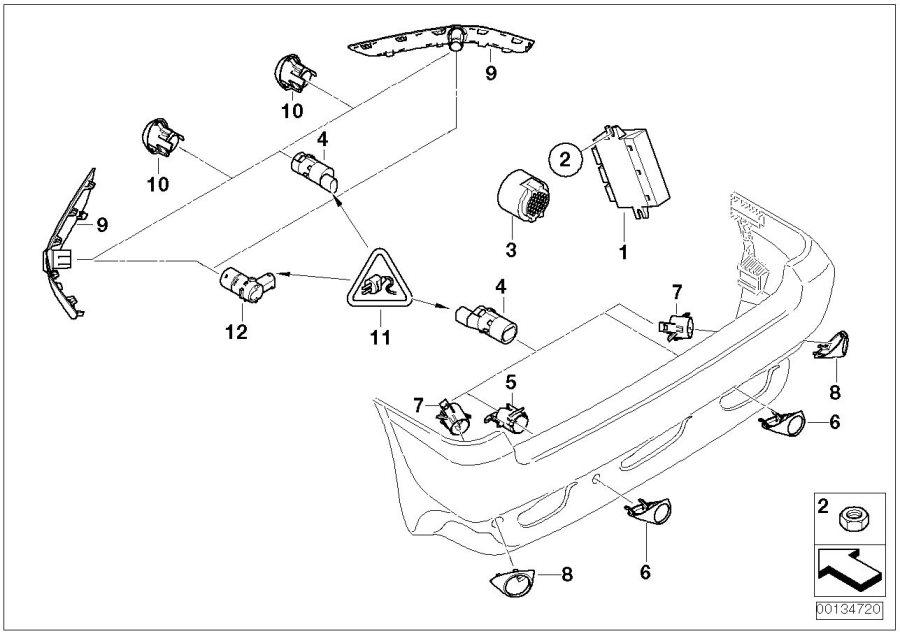04 bmw 325ci engine diagram