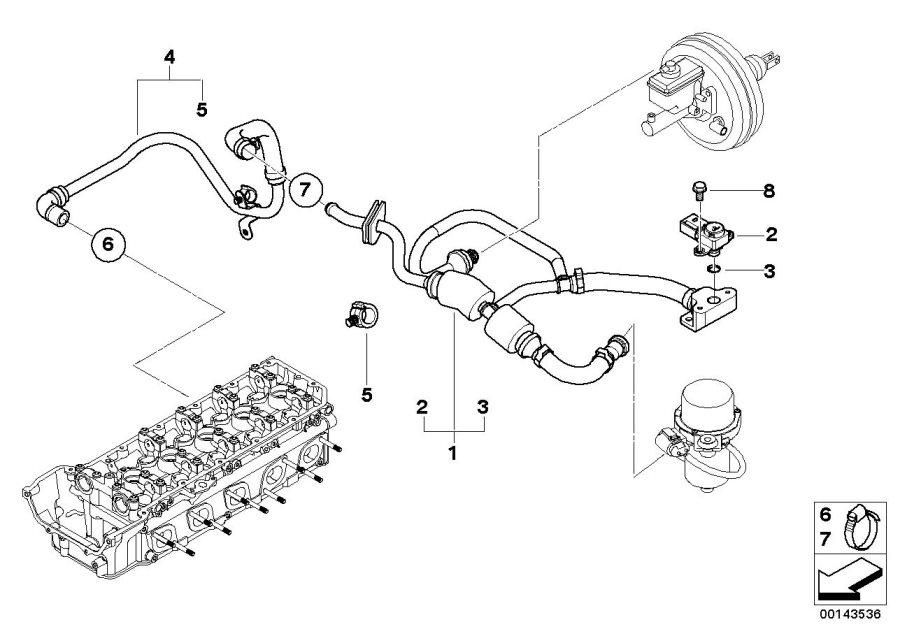 Bmw N62 Engine Parts Diagram Wiring Schematic Diagram