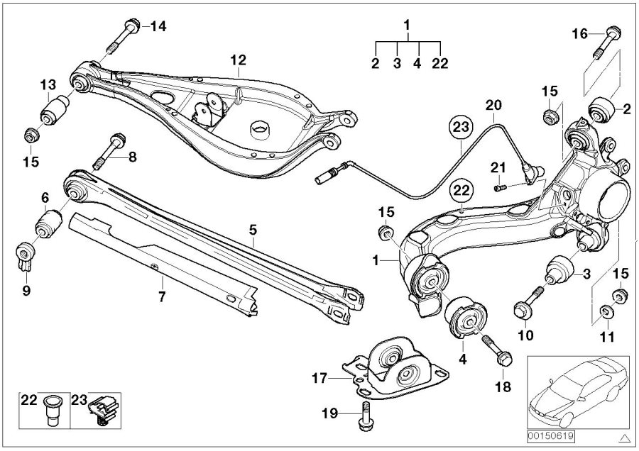 1999 bmw 323i engine diagram
