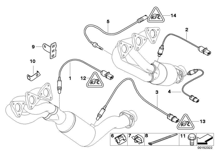 bmw 128i engine diagram