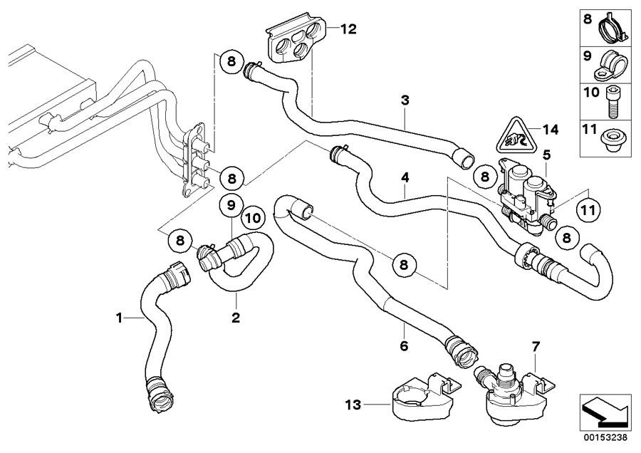 2007 bmw 328i starter wiring diagram
