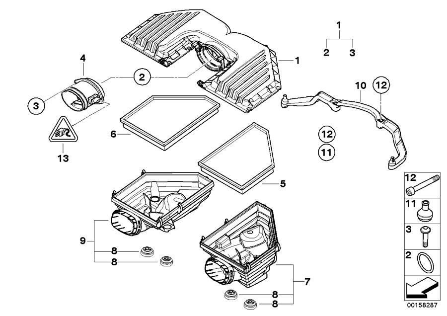 2011 bmw x5 35i engine diagram