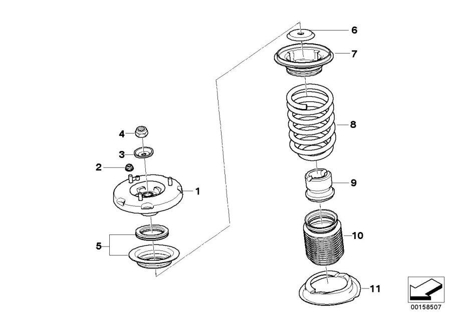 2005 bmw z4 engine diagram