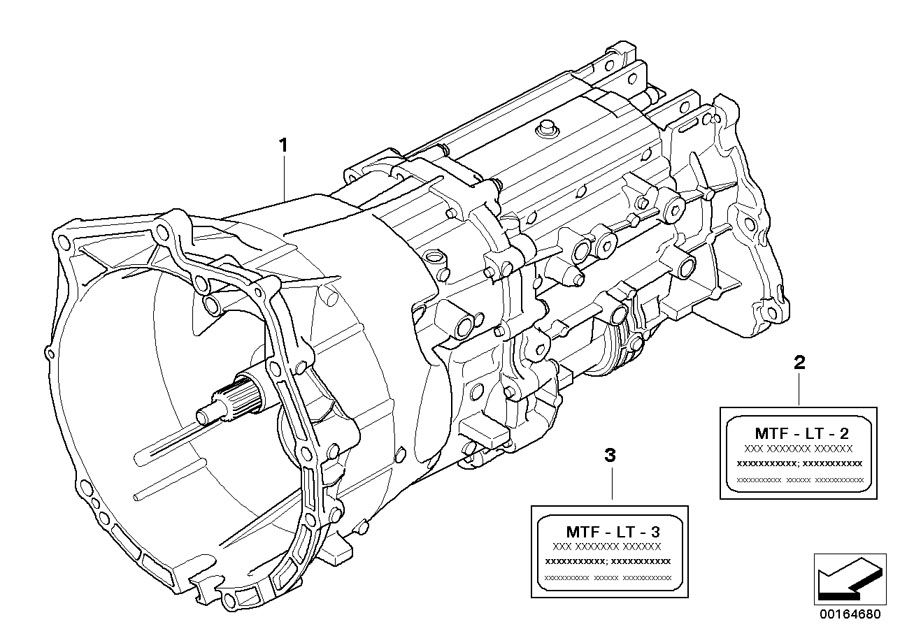 2007 bmw 328xi engine diagram