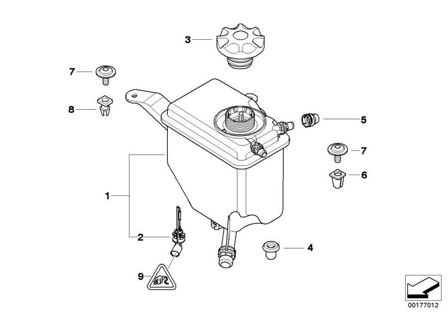 2005 z4 fuse diagram