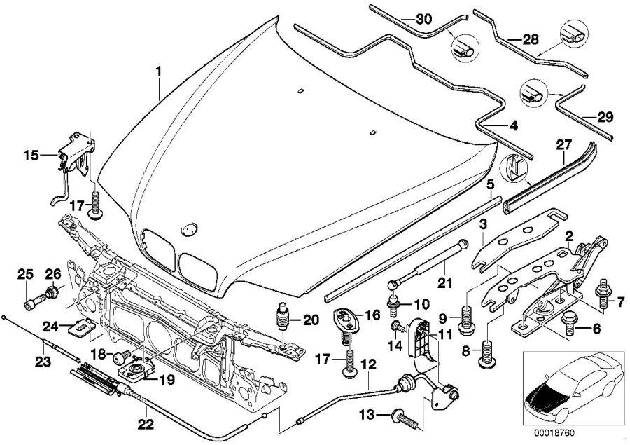 1994 bmw 740il engine diagram