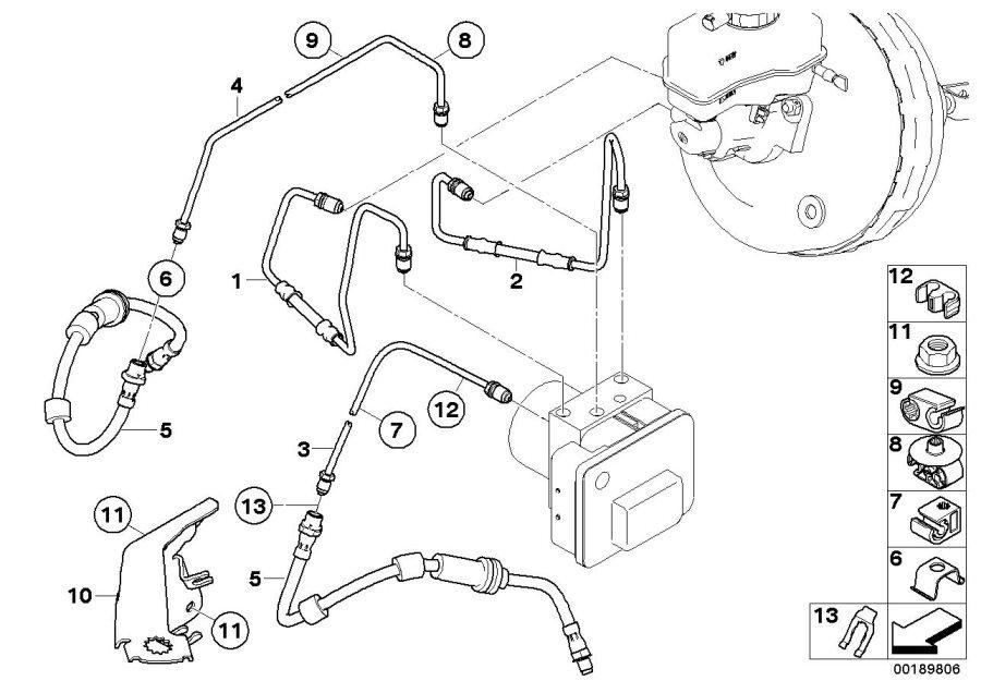 2006 bmw 330xi engine diagram