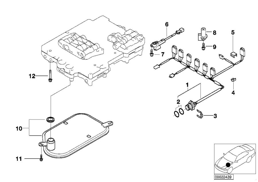 2004 bmw 330ci wiring diagram