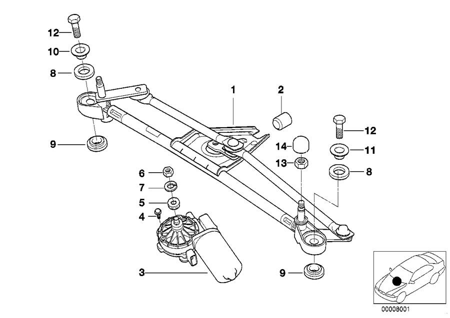92 318is fuse box diagram