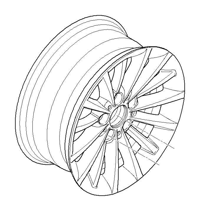 bmw e90 oem wheels