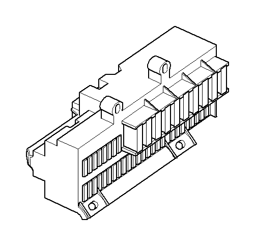 745li fuse box diagram
