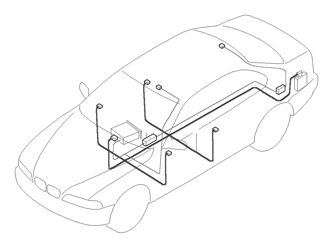 2001 bmw 330ci wiring diagram