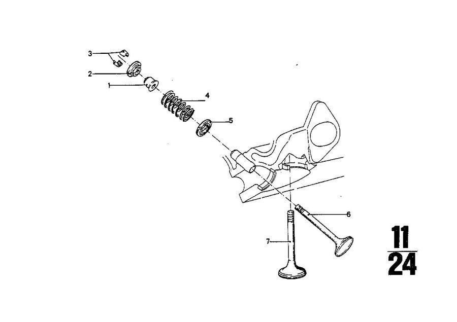 1974 bmw 2002 engine diagram