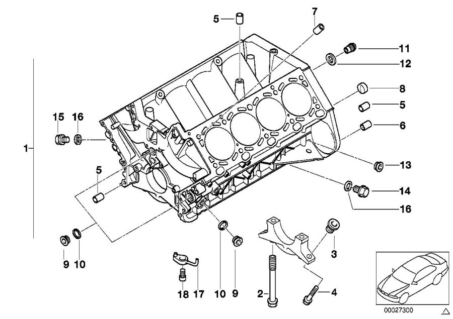 2003 530i fuse diagram