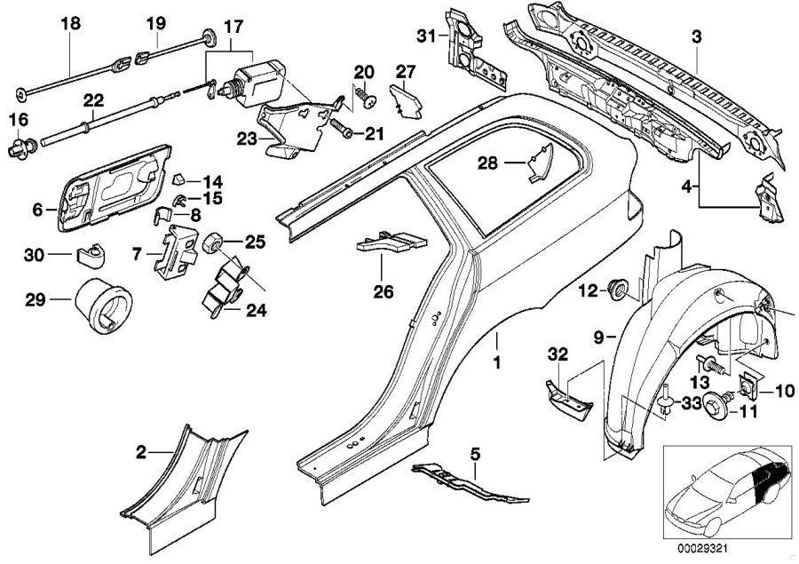 1996 bmw 750il stereo wiring