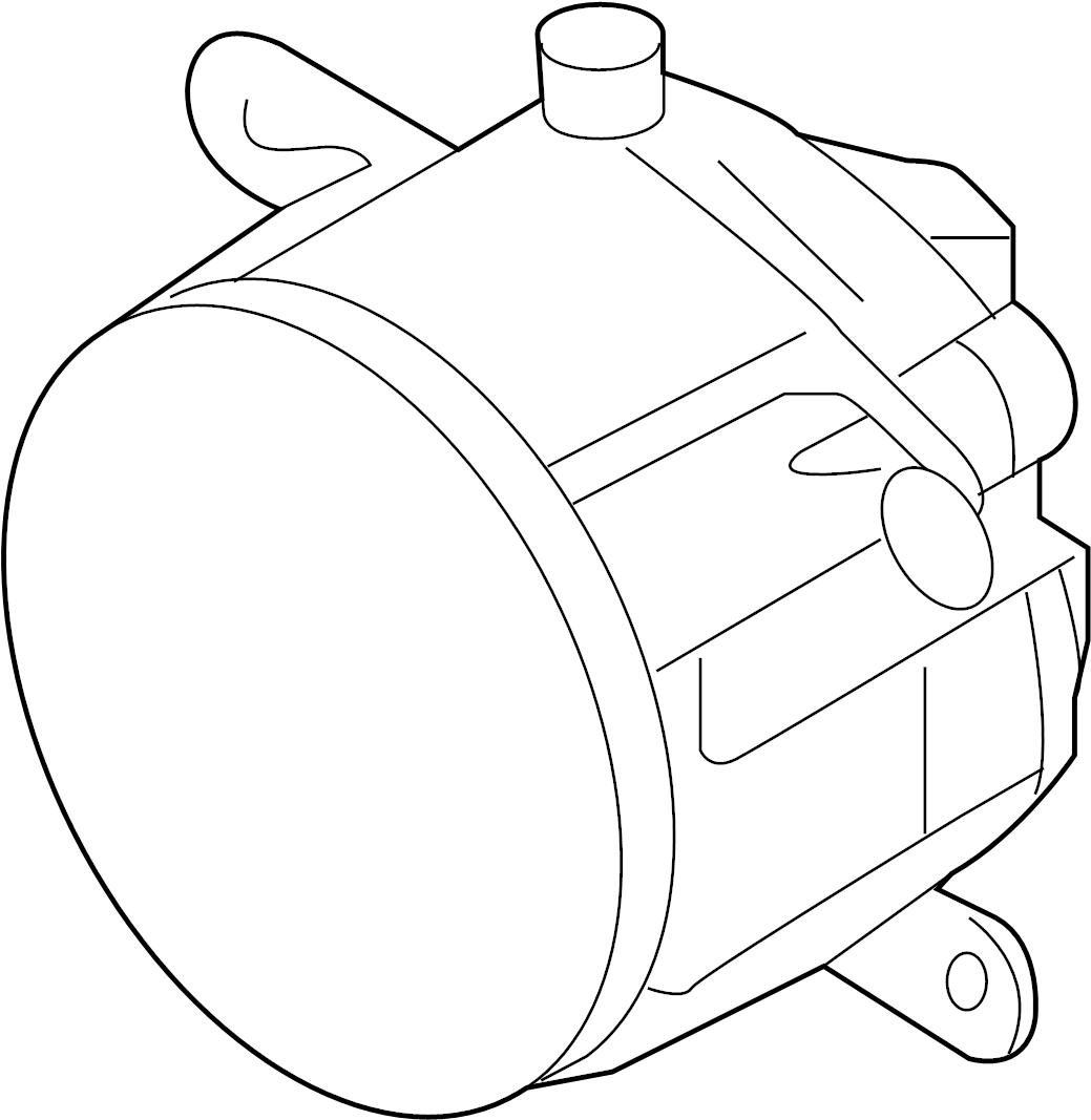 porsche macan engine coolant