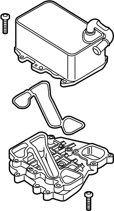 volkswagen motor mounts
