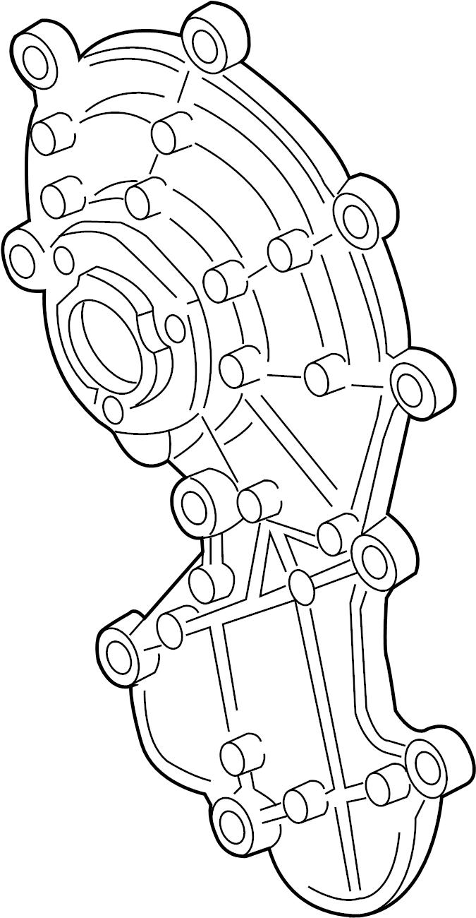 remanufactured pump water