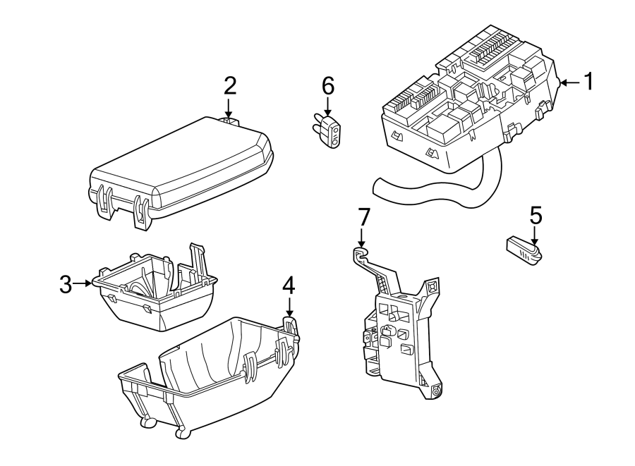 2005 jaguar x type fuse diagram