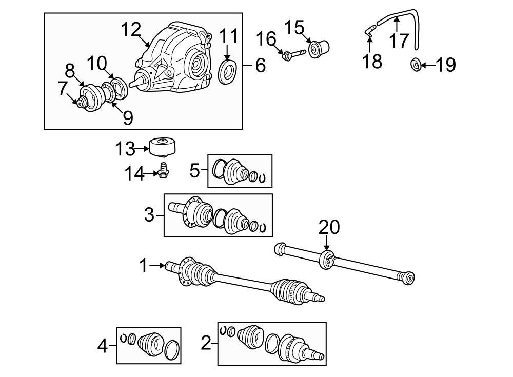 jaguar suspension kits