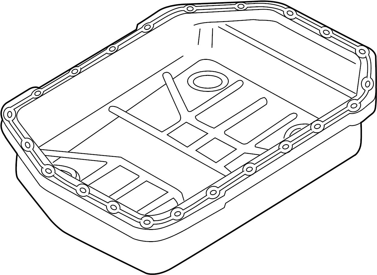 2002 jaguar xj8 Motor diagram