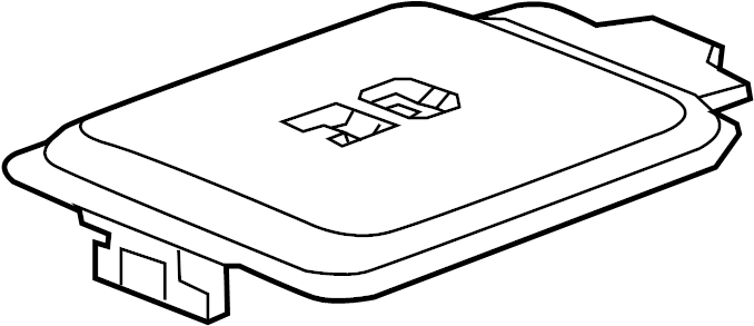 jaguar xe fuse box diagram