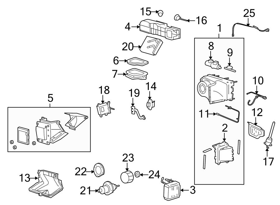 1995 ford f 250 5 8 Motor diagram