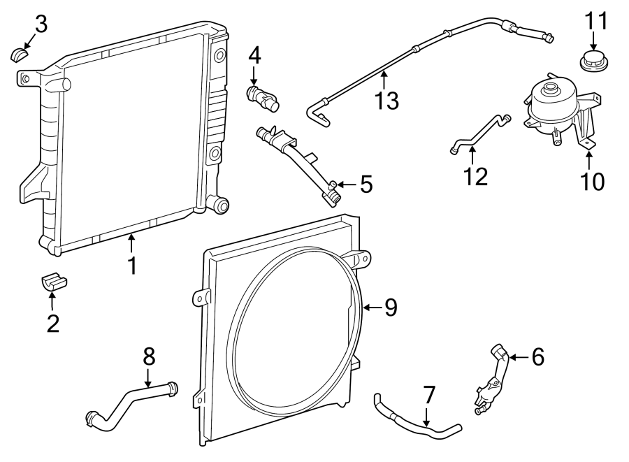 2003 Ford Ranger 2 3l Engine Diagram