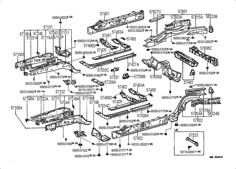 1999 toyota supra engine diagram