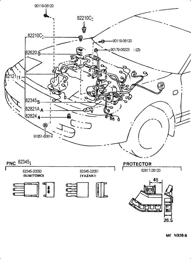 1977 celica wiring diagram